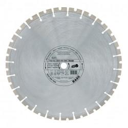 Диамантeн диск, за бетон/асфалт (BA)