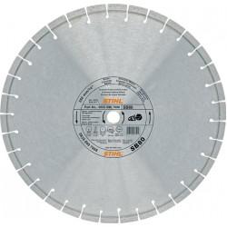 Диамантни дискове, за твърд камък (SB)