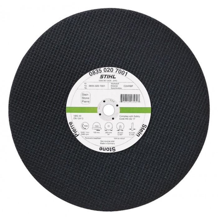 Абразивни дискове, за камък STIHL