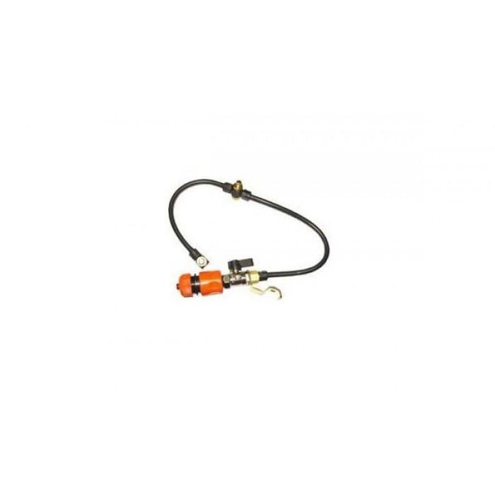 Водна връзка, подходяща за моделите ъглошлайфи TS 400, TS 460, TS 510 и TS 760.