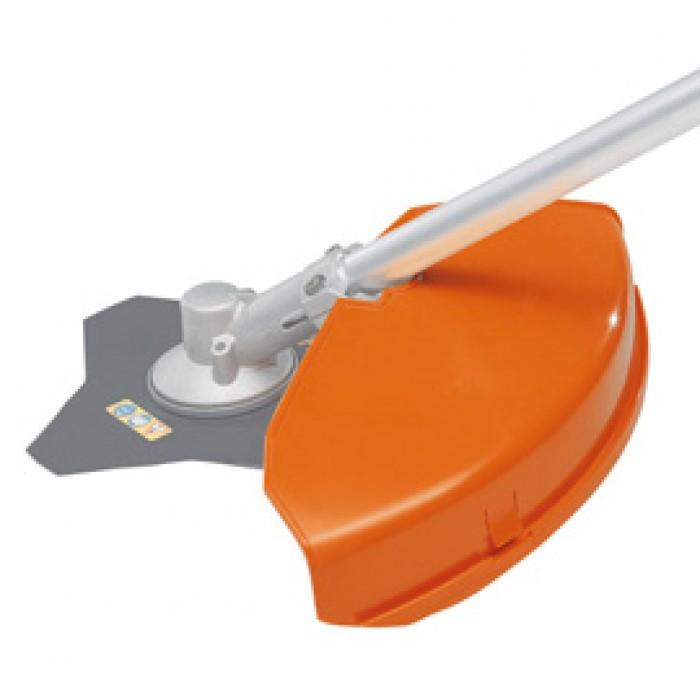 Универсални предпазители за глави с корда и ножове с два и три режещи ръба