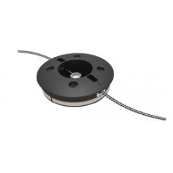 Глава за косене DuroCut Универсален инструмент за косене с корда