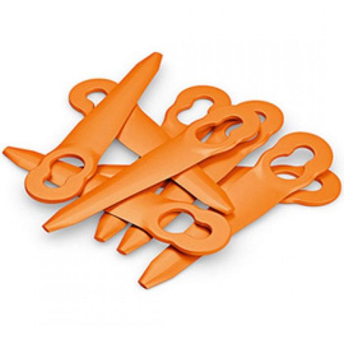 Комплект пластмасови ножове STIHL, за PolyCut 2-2