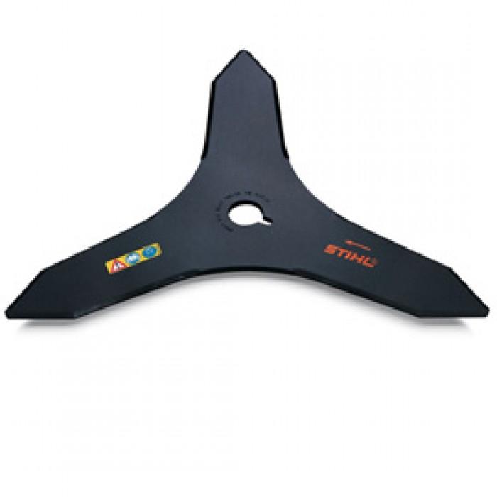 Нож за косене на гъсталакSTIHL, специален инструмент за косене на жилави гъсталаци