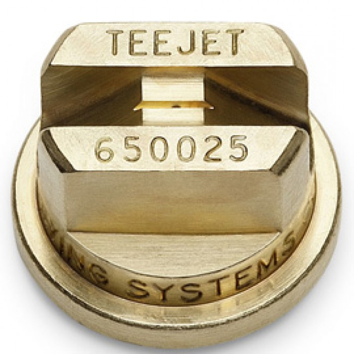 Дюза с плоска струя месинг STIHL 65-0025