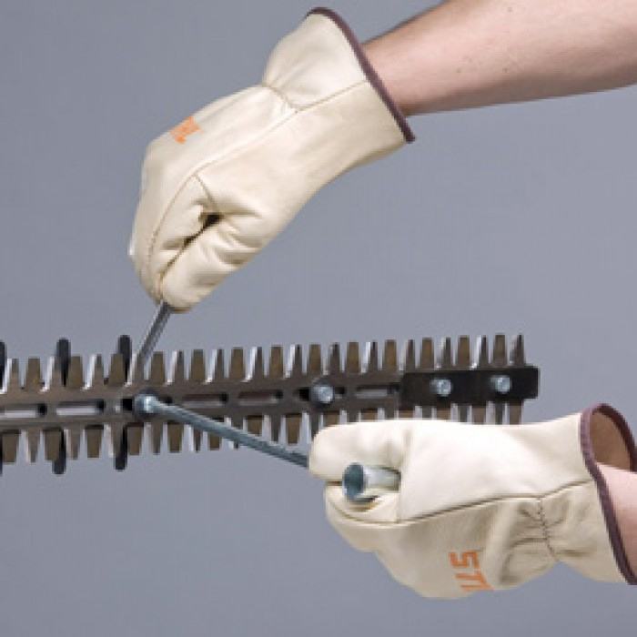 Комплект за регулиране просвета на ножовете STIHL