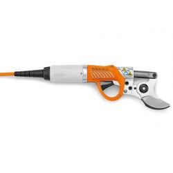 STIHL ASA 85 без батерия и зарядно устройство акумулаторна ножица за клони