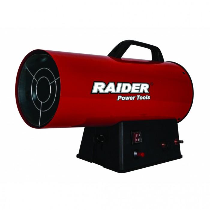 Калорифер на газ 15kW Raider RD-GH15