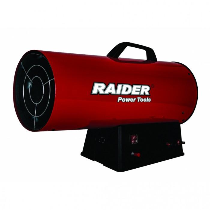 Калорифер на газ 40kW Raider RD-GH40