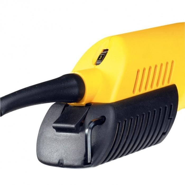 Делташлайф електрически 300 W, 93х93х93 мм, 28 000-44 000 min-1, DeWALT D26430