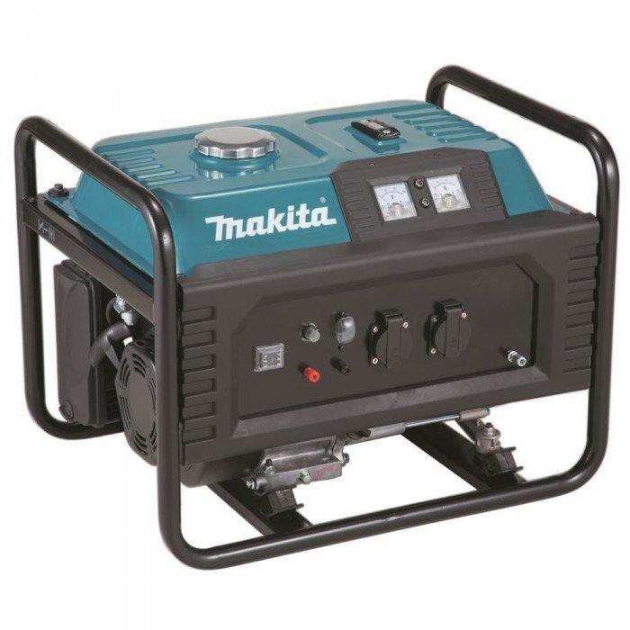 Генератор бензинов монофазен 2800 W, 11.3 A, 230 V, Makita EG2850A