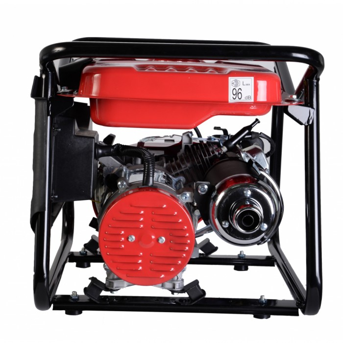 Генератор за ток бензинов 2.8kW Raider RD-GG06