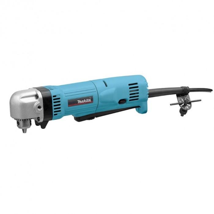 Бормашина електрическа ъглова 450 W, 1.5-10 мм, Makita DA3010F