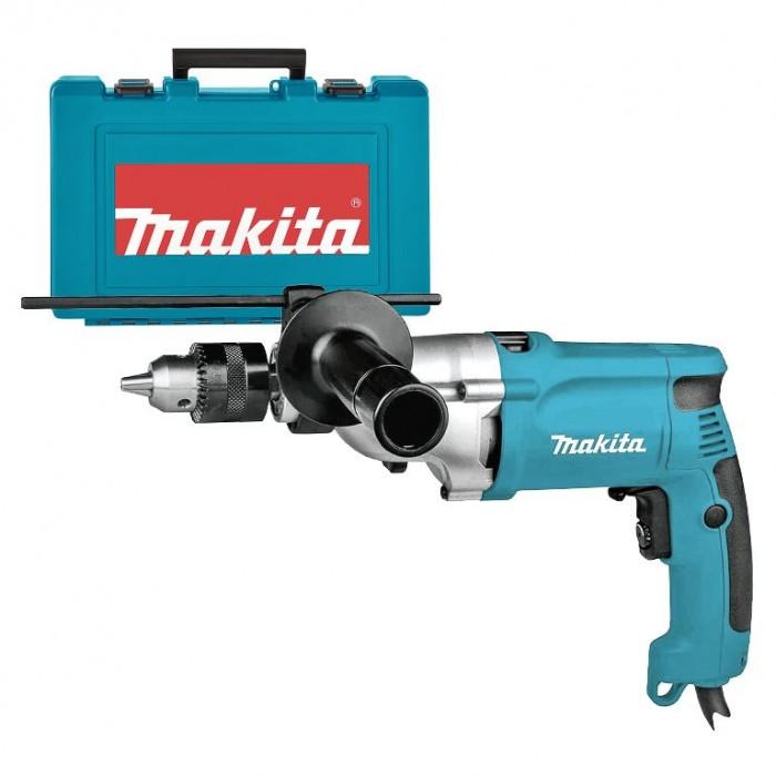 Бормашина електрическа ударна с плавно регулиране Makita HP2050H