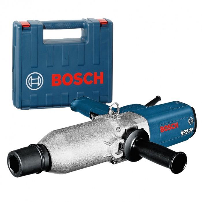 "Гайковерт електрически ударен 920 W, 1000 Nm, 1"", Bosch GDS 30"