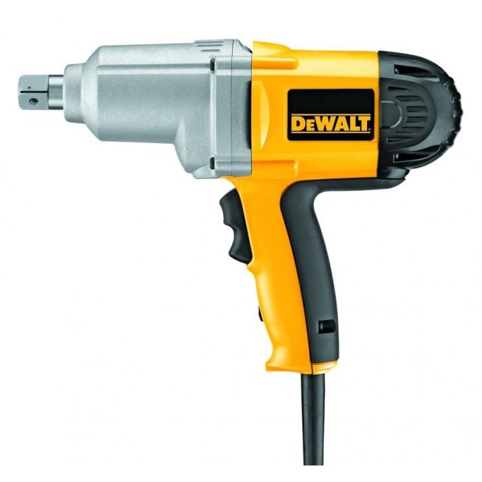 """Гайковерт електрически ударен 710 W, 440 Nm, 3/4"""", DeWALT DW294"""