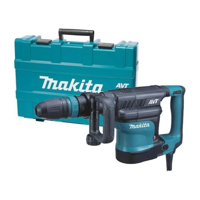 Електричеси къртач SDS-max, 1510 W, 19.1 J, Makita HM1203C