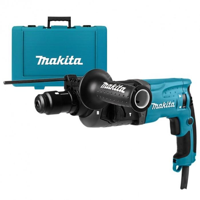 Перфоратор SDS-plus електрически Makita HR2470