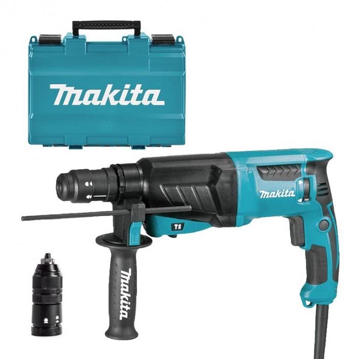 Перфоратор SDS-plus електрически Makita HR2630T