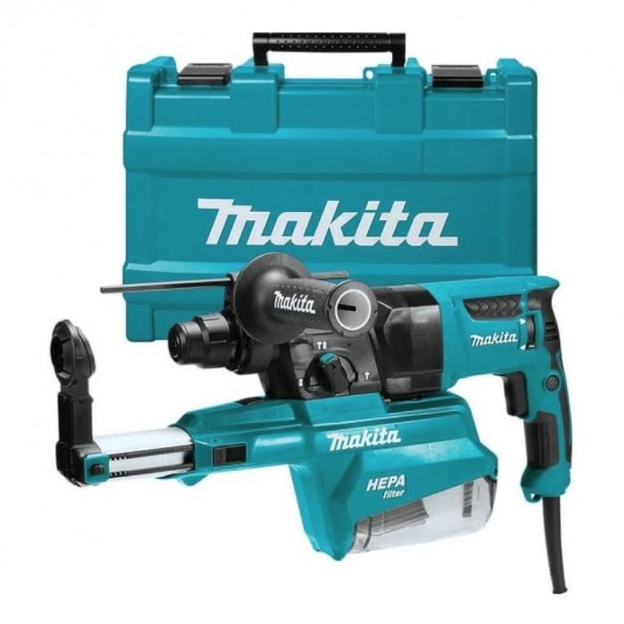 Перфоратор SDS-plus електрически Makita HR2652