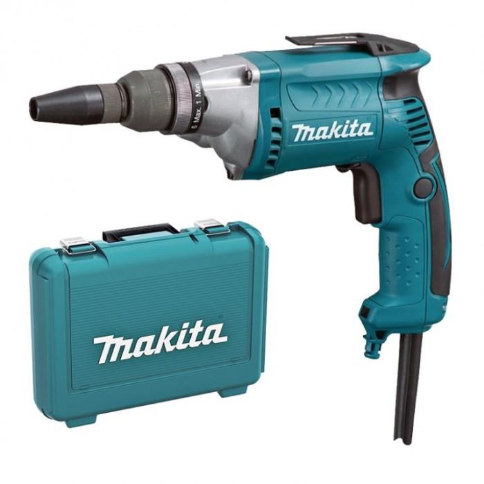 Винтоверт електрически 570 W, 32 Nm, Makita FS2700K