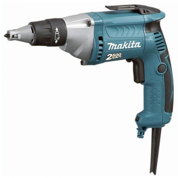 Винтоверт електрически 570 W, 25 Nm, Makita FS2300