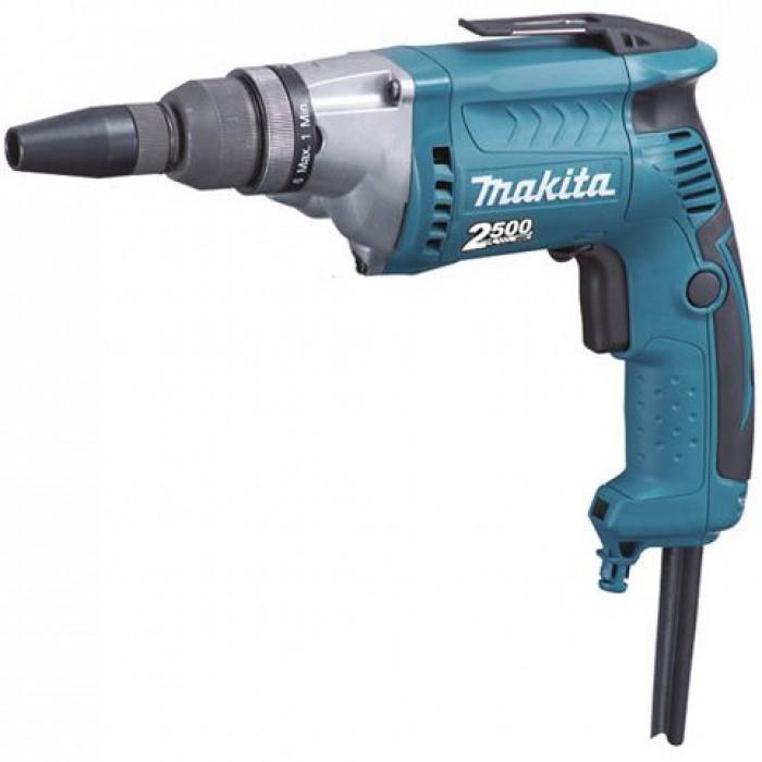 Винтоверт електрически Makita FS2700