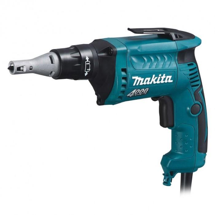 Винтоверт електрически 570 W, 16 Nm, Makita FS4000