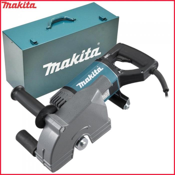 Електрическа фреза за канали 2150 W, 7200 об./мин, 180 мм, Makita SG181