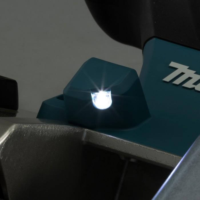 Банциг акумулаторен за изолационни материали 18 V, 835 мм, Makita DPB182Z