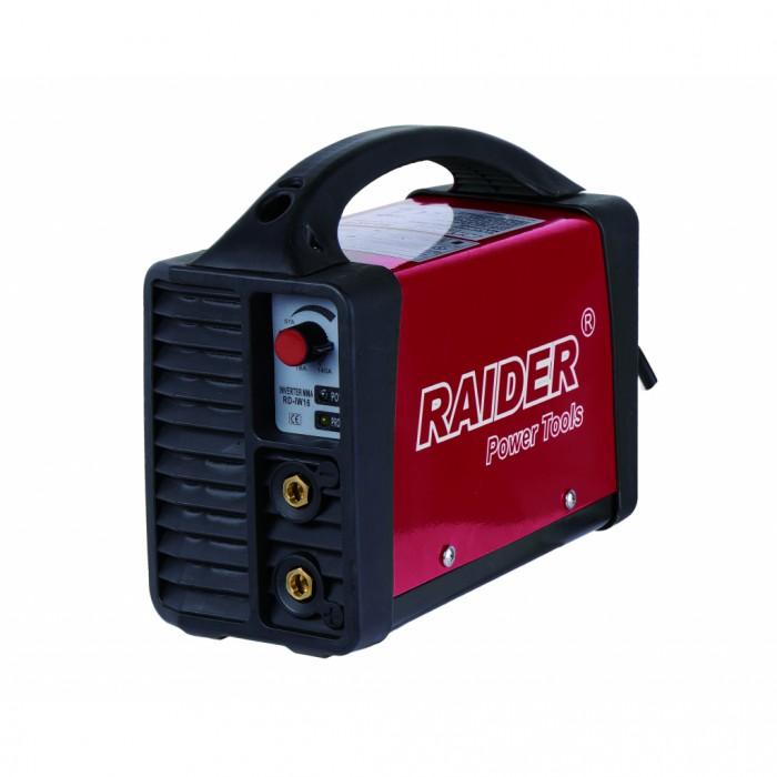 Инверторен електрожен 140A Raider RD-IW16