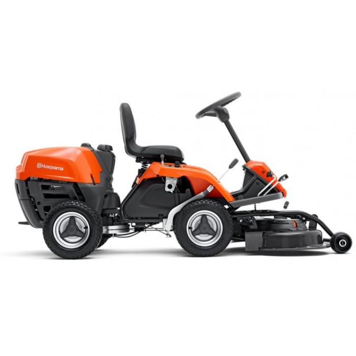 Градиснки трактор-райдер HUSQVARNA R 112C