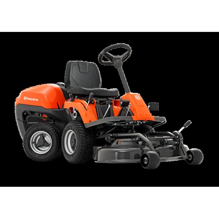 Градински трактор-райдер HUSQVARNA R 115C