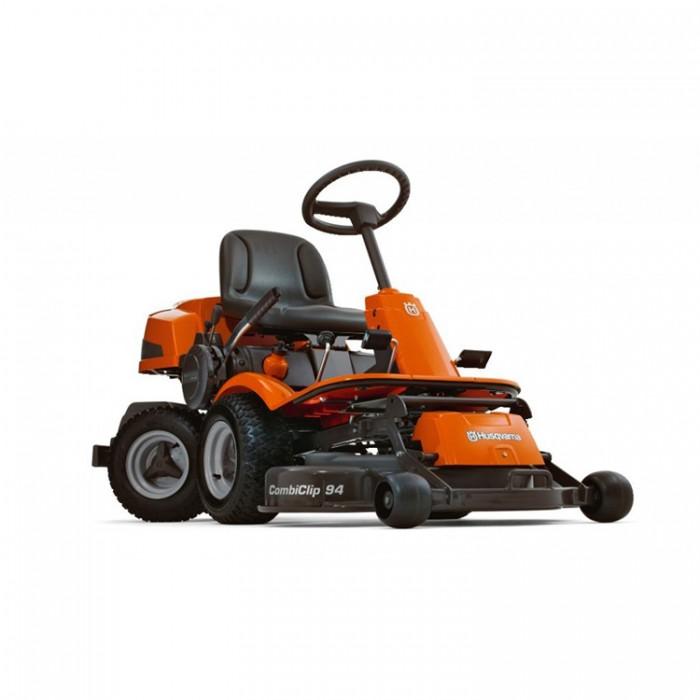 Градински трактор-райдер HUSQVARNA R 213C