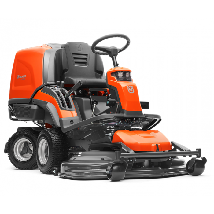 Градински трактор-райдер HUSQVARNA R 318