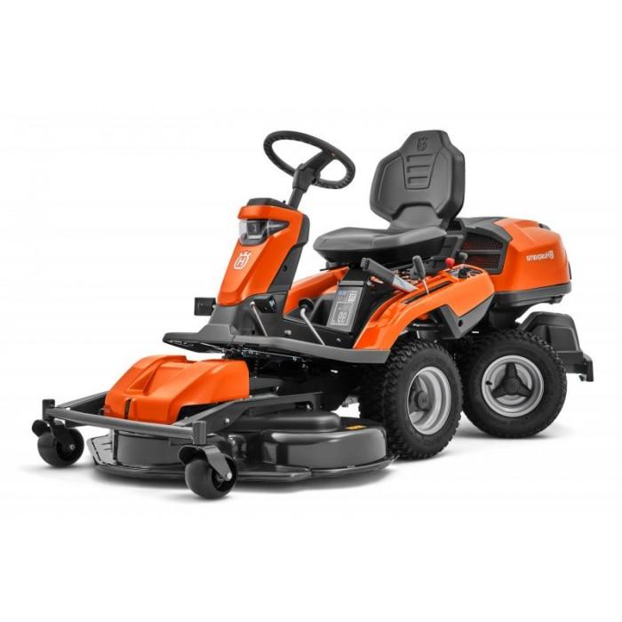 Градински трактор-райдер HUSQVARNA R 318X