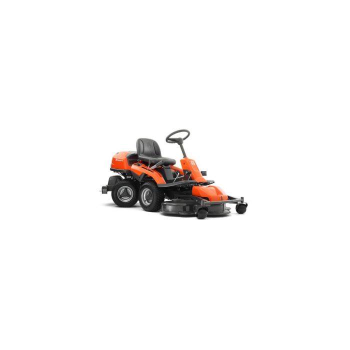 Градински трактор-райдер HUSQVARNA R 320 AWD