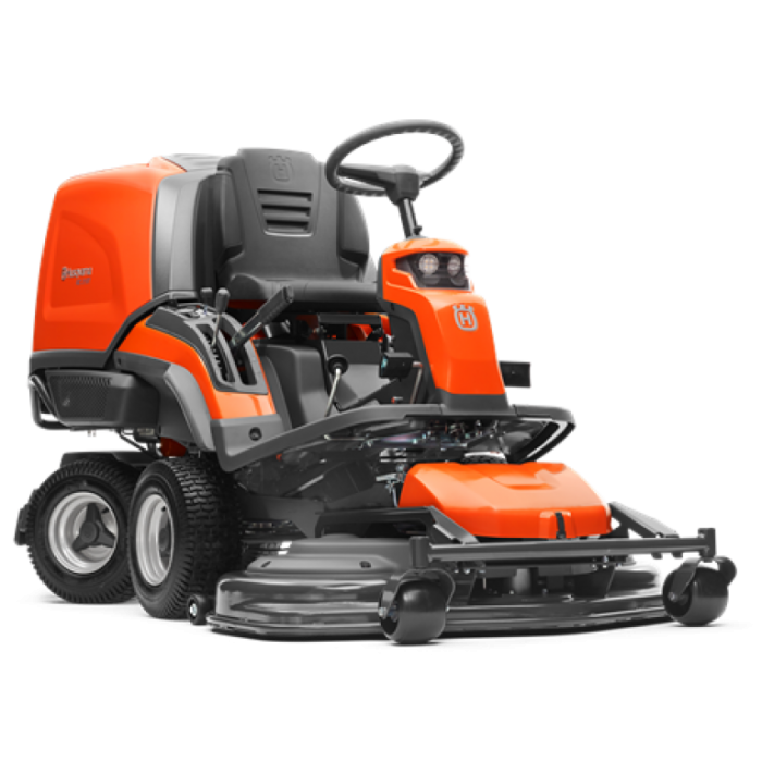 Градински трактор-райдер HUSQVARNA RC 318T