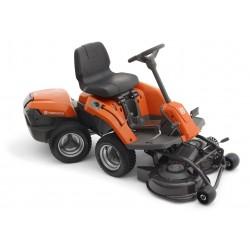 Акумулаторен градински трактор-райдер HUSQVARNA RIDER BATTERY, без батерия и зарядно устройство