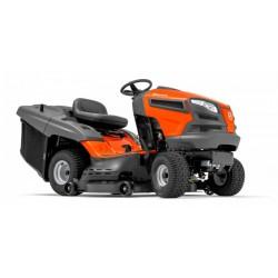 Градински трактор HUSQVARNA TC 142T