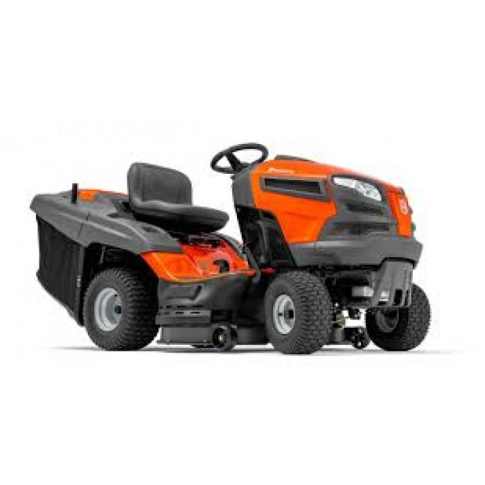 Градински трактор HUSQVARNA TC 239T