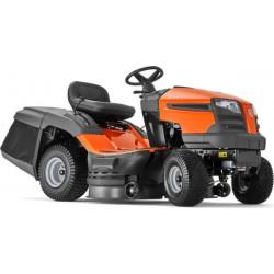 Градински трактор Husqvarna TC 138