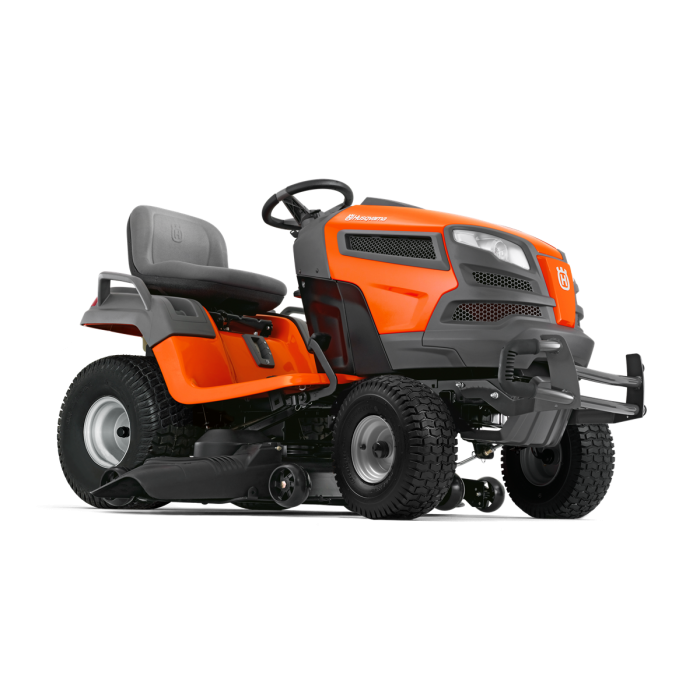 Градински трактор Husqvarna TC 138L