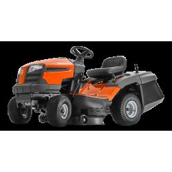 Градински трактор Husqvarna TC 138M