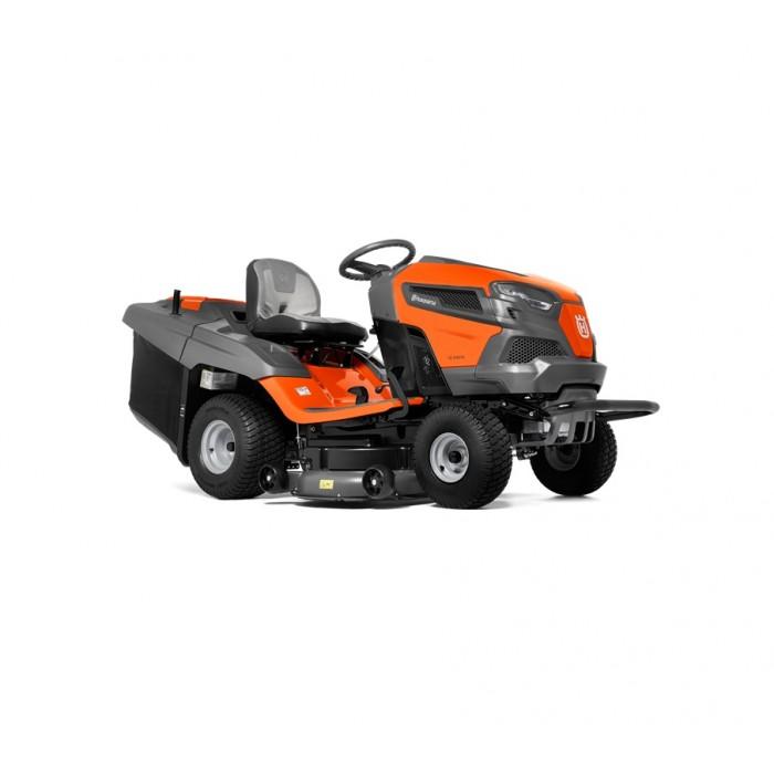 Градински трактор Husqvarna TC 242TX