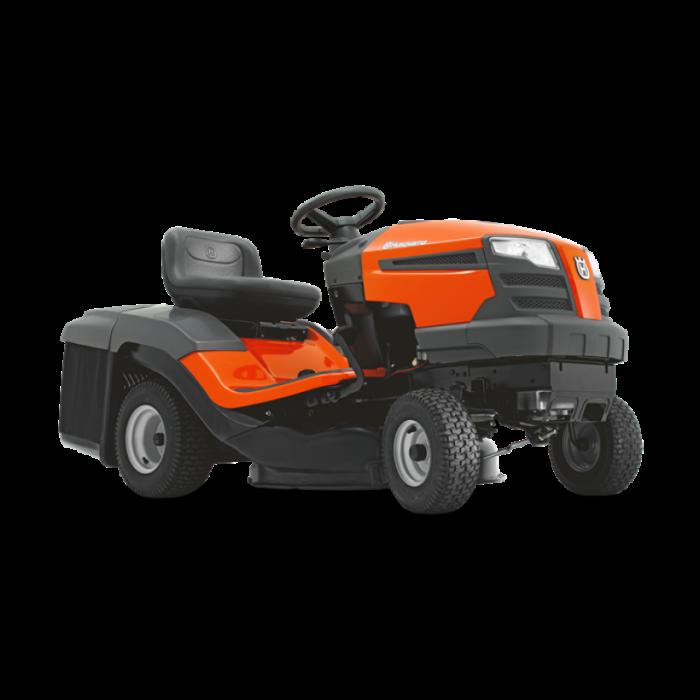 Градински трактор Husqvarna TC 38