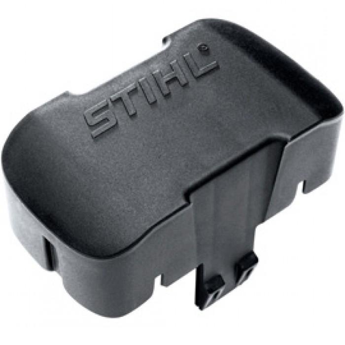 Капак за отделението за батерии на уредите от акумулаторна система STIHL PRO