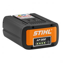 Акумулаторна батерия AP 300