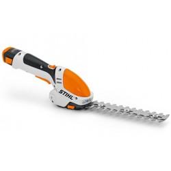 STIHL HSA 25 Удобна акумулаторна ножица за храсти