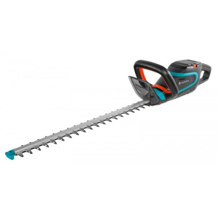 Акумулаторна ножица за жив плет Gardena Powercut Li40/60